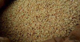 شرکت تولیدی سویا خوراکی سوژا